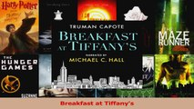 Read  Breakfast at Tiffanys Ebook Free