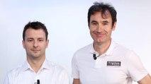 Tivine Technologies - Grands Prix de l'Innovation de la Ville de Paris 2015