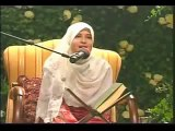 Muslim Girl reciting Surah Al-Fajr with beautiful Voice HD Video Dailymotion