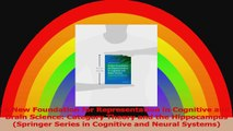 A New Foundation for Representation in Cognitive and Brain Science Category Theory and PDF