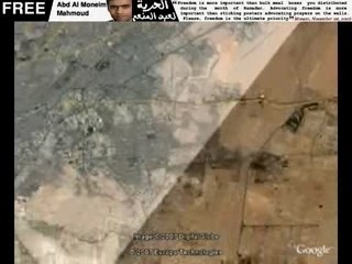 Abdel Monem Mahmoud Vs The Pharaoh