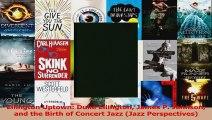 Download  Ellington Uptown Duke Ellington James P Johnson and the Birth of Concert Jazz Jazz Ebook online
