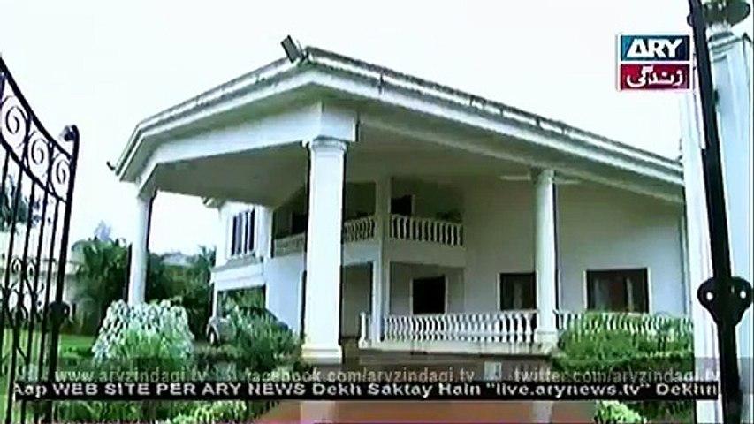 Khauff, 21-06-14  ARY Zindagi Horror Drama