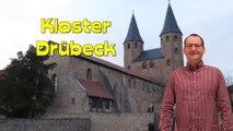 Kloster Drübeck bei Ilsenburg an d.  Strasse der Romanik * Sachsen-Anhalt