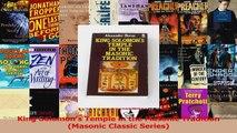 PDF Download  King Solomons Temple in the Masonic Tradition Masonic Classic Series PDF Full Ebook
