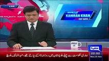 Kamran Khan Comparision Between Sindh And Balochistan Govt