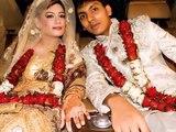 Javed & Furhnaz - Pakistani Wedding Video - Muslim Wedding Video - Engagement