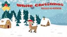 WHITE CHRISTMAS - Le più belle canzoni di Natale per bambini