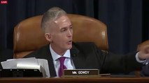 Trey Gowdy OWNS Congressman During Benghazi Committee Hearing 10 22 2015