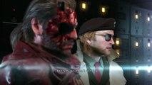Metal Gear Solid 5 Phantom Pain Walkthrough Gameplay Part 14 Octacon (MGS5)