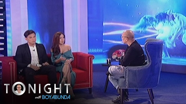 TWBA: What can Zeus and Dawn say about fans wanting them to end up together?