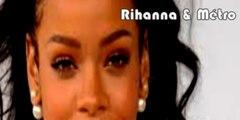 Un conducteur du métro parisien fait rire les passagers en chantant « Diamond » de Rihanna.