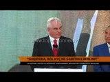 """""""Shqipëria, rol kyç në Samitin e Berlinit""""  - Top Channel Albania - News - Lajme"""