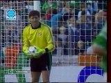 UEFA EURO 1988 Group 2 Day 2 - Ireland vs  USSR
