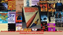 PDF Download  Architectural Sketching and Rendering Techniques for Designers and Artists PDF Online