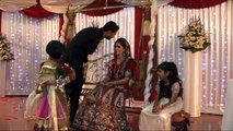 Feiz & Sharmeen - Asian Wedding Video - Pakistani Wedding Video - Muslim Wedding - Our Wedding