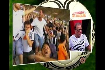 Jaeci Carvalho comenta saída de Levir Culpi do Atlético