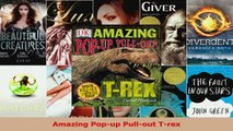 Read  Amazing Popup Pullout Trex PDF Online