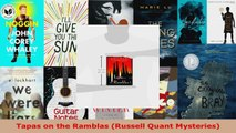 Download  Tapas on the Ramblas Russell Quant Mysteries PDF Online
