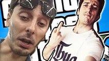 IO ODIO BSTAAARD!!! (GARE BASTARDE) - GTA 5 online