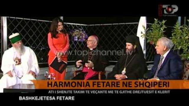 Harmonia fetare në Shqipëri - Top Channel Albania - News - Lajme