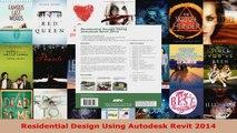 Read  Residential Design Using Autodesk Revit 2014 PDF Online