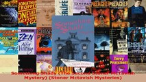 Read  Something Shady The Second Stoner McTavish Mystery Stoner Mctavish Mysteries EBooks Online