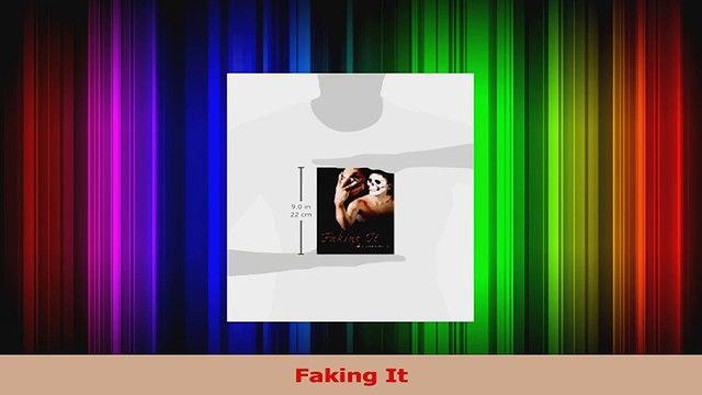 Faking It Read Online
