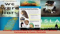 Read  Drawing Cartoon Faces 55 Projects for Cartoons Caricatures  Comic Portraits Ebook Free
