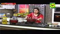 Food Diaries Recipe Cocount Egg Curry by Chef Zarnak Sidhwa P2