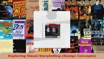 Read  Exploring Visual Storytelling Design Concepts EBooks Online