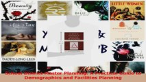 PDF Download  School District Master Planning A Practical Guide to Demographics and Facilities Planning Download Online