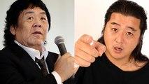 長州力 宮島ボートに登場「実は競馬やボートなどはあまり興味ない」 長州小力にも言及! Chosyu Riki Pro wrestler
