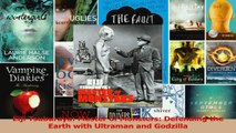 Read  Eiji Tsuburaya Master of Monsters Defending the Earth with Ultraman and Godzilla Ebook online
