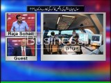 Focus On News with host Raja Suhail (26, November 2015)