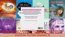 Read  Amazing Places  Beach Sceneries Coloring Books For Adults Featuring Amazing Places  Ebook Free