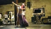 Sexy Russian belly Dancer Sexy Belly Dance Vip Hot Dance