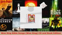 Download  Wee Sing Bible Songs Wee Sing CD and Book Edition Ebook Free