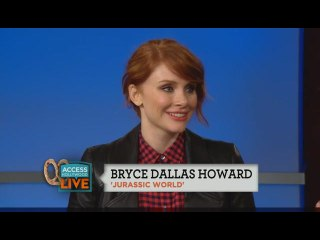 Access Hollywood LIVE - June 2, 2015