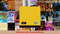 Read  Dreams and Premonitions Ebook Free