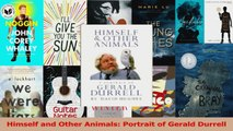 PDF Download  Himself and Other Animals Portrait of Gerald Durrell PDF Full Ebook