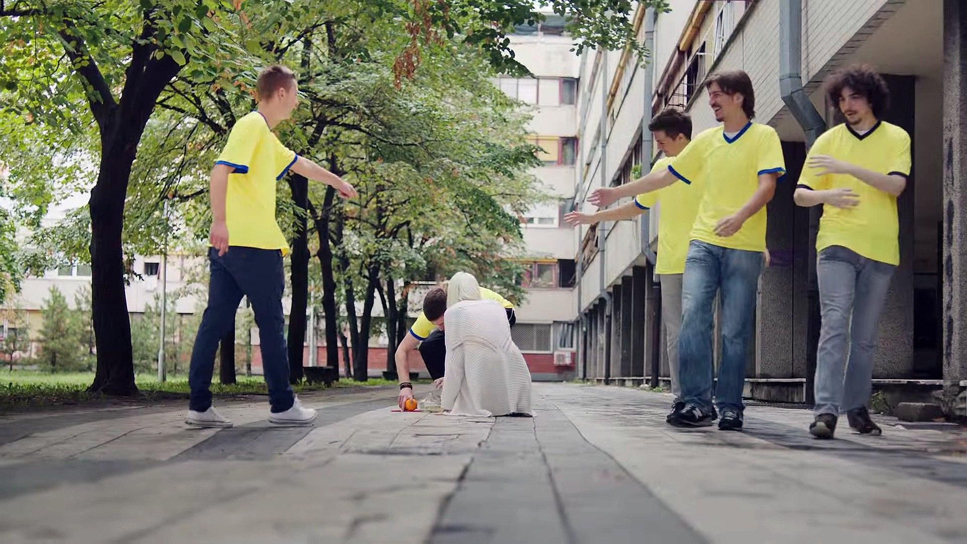 Saša Matić - Sto svirača - (Official Video 2015)