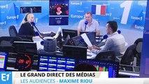 """Audiences TV : Succès pour """"Profilage"""" sur TF1, la TNT sous le million"""