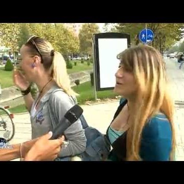 E diela shqiptare - E diela Trend! (19 tetor 2014)
