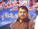 Tu Rahim v ay Tu Karim vi ay Hamad with Qari Allah Rakha Mehfil bhama pind Amir Road Lahore by Muhammad Usman Qadri