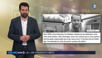 Le + de Francetv info : des proches de victimes appellent à boycotter l'hommage national
