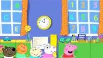 Dibujos Animados - Peliculas animadas Completas En Español Latino 2015 - Peppa Pig