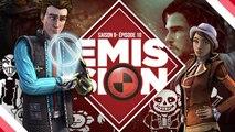 Gamekult l'émission #282 : Undertale / Jeux épisodiques