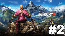 HD WALKTHROUGH GAMEPLAY FAR CRY 4 ★ STORY MODE ★ NO COMMENTARY GAMEPLAY ★ PC, XBOX 360 , XBOX ONE, PS3, PS4  #2