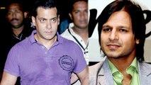 OMG ! Vivek Oberoi TAUNTS Salman Khan ? Vivek – Salman WAR